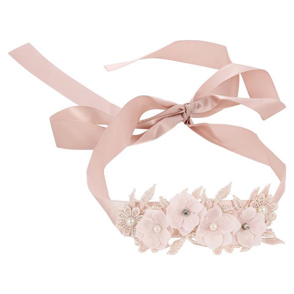 Haarband - Romantic Flowers