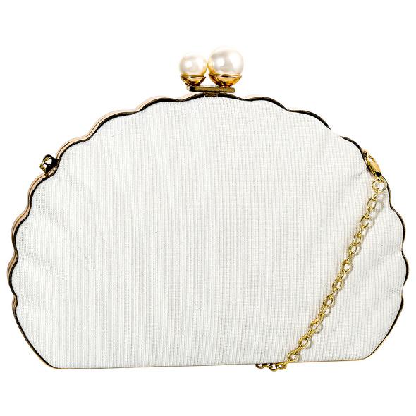 Tasche - Elegant Pearl