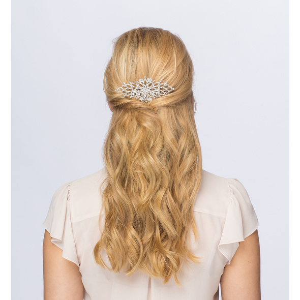 Haarkamm - Glamour Bride