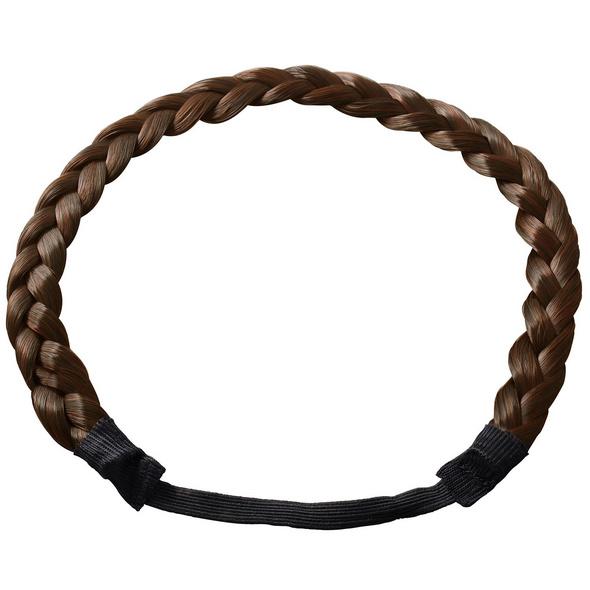 Haarband - Zopf