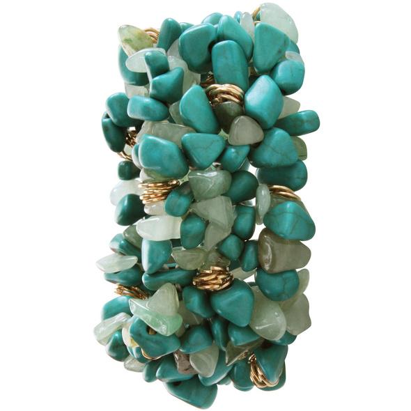 Armband - Jade Gemstone