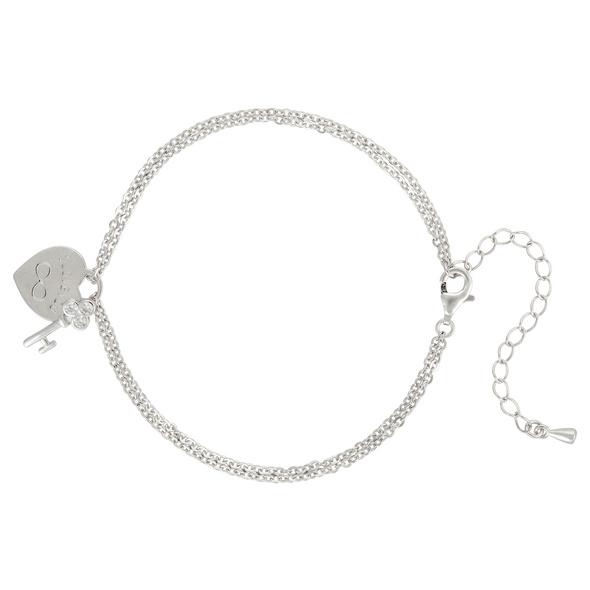 Armband - Infinity Symbols