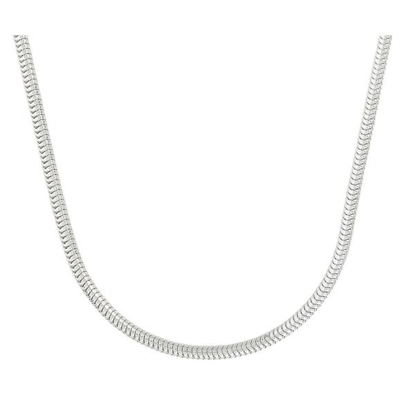 Kette - Shiny Silver