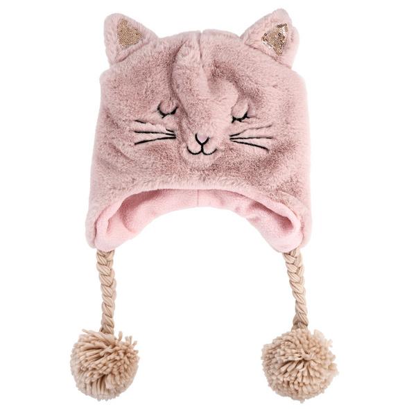 Mütze - Cute Cat