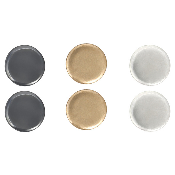 Ohrstecker-Set - Metallic Colors