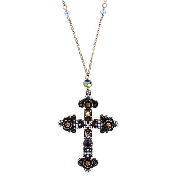 Kette - Fancy Cross