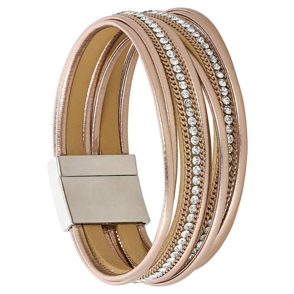 Armband - Metallic Sparkle