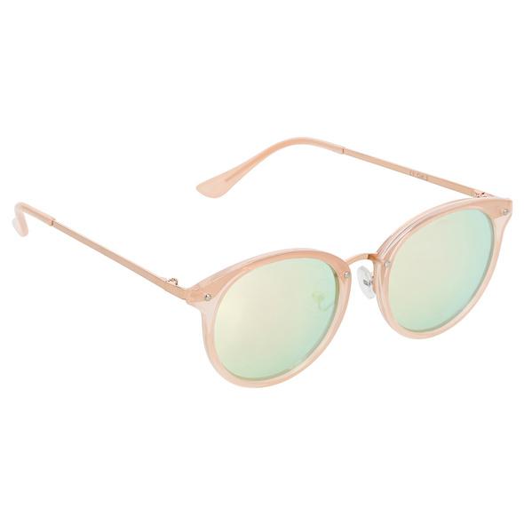 Sonnenbrille - Glamour Rosé