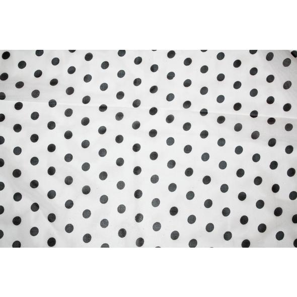 Bandana - Black Dots