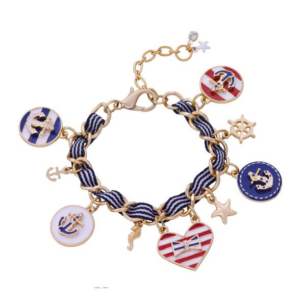 Armband - Maritime Liebe