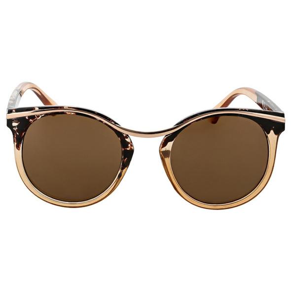 Sonnenbrille - Rosy Brown