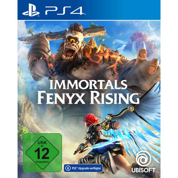 Immortals Fenyx Rising (inkl. kostenlosem Upgrade auf PS5)