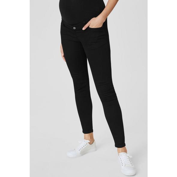 Umstandsjeans - Skinny Jeans