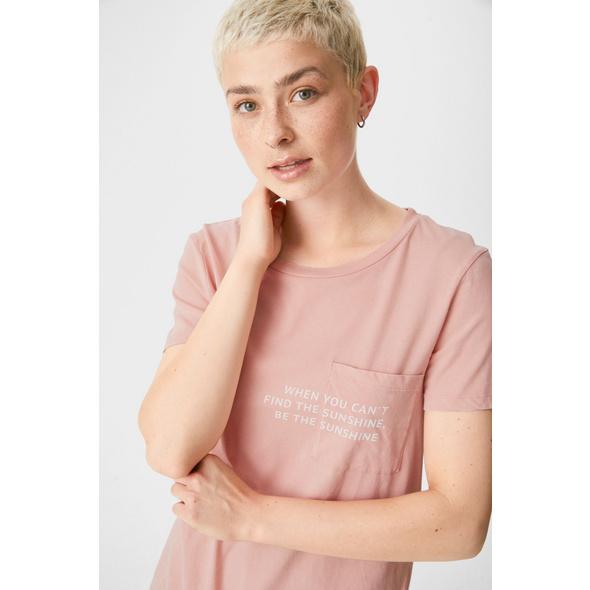 CLOCKHOUSE - T-Shirt