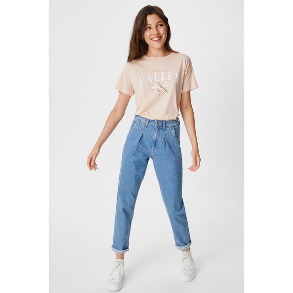 CLOCKHOUSE - Balloon Jeans