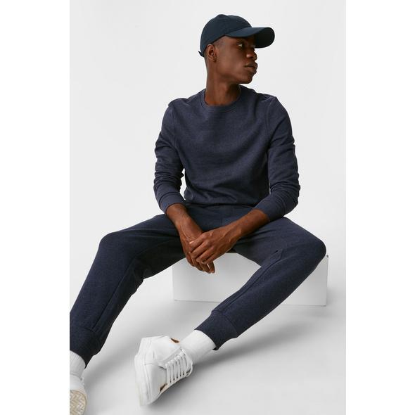 Sweatshirt - Bio-Baumwolle
