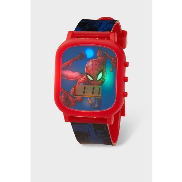 Spider-Man - Armbanduhr