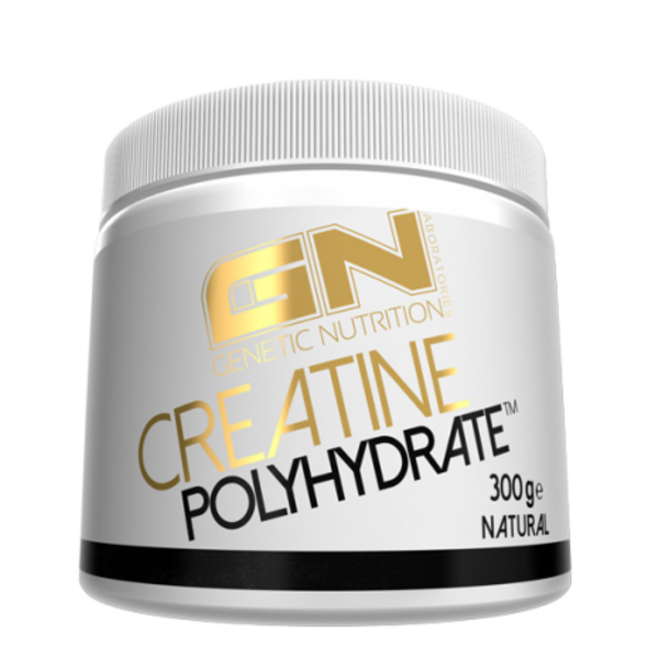 Genetic Nutrition Creatine Polyhydrate 300g-Cola