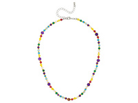 Kette - Colorful Stones