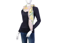 Tuch - Flowery Fashion