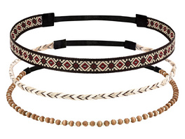 Haarband - Ethno