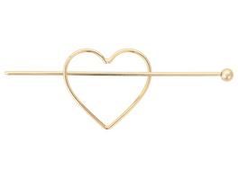 Haarnadel - Hair Heart