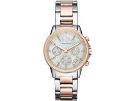 Armani Exchange Chronograph