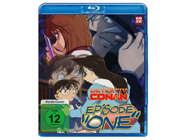Detektiv Conan - Episode One (Blu-ray)
