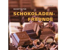 Rezepte für Schokoladenfreunde