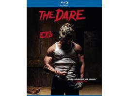 The Dare - Uncut