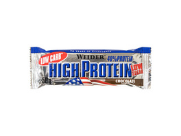 Weider Low Carb High Protein Bar 50g-Chocolate